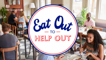 West End businesses participating in Eat Out to Help Out