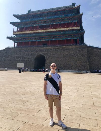 Paul - imperial palace beijing